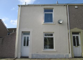 Thumbnail 3 bedroom terraced house to rent in Hosea Row, Landore, Swansea, City And County Of Swansea.