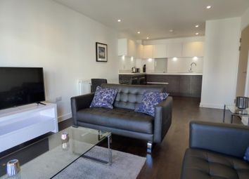 Thumbnail 2 bed property to rent in Fairbourne Court, Denyer Walk, Southampton