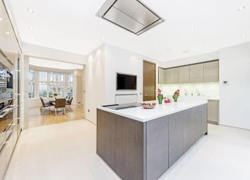 5 bed terraced house to rent in Queen's Elm Square, London SW3