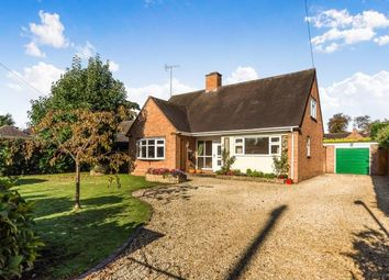 Thumbnail 3 bed bungalow for sale in Linden Avenue, Kidderminster