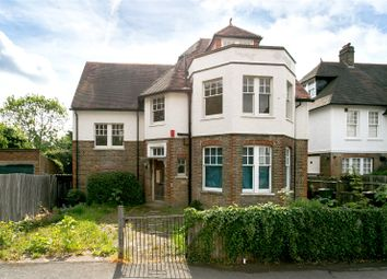 Thumbnail 5 bed detached house for sale in Kingsmead Road, London