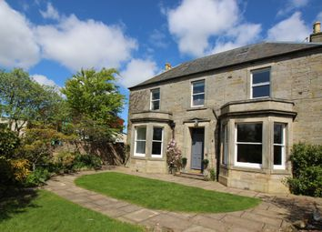 Thumbnail 7 bedroom terraced house for sale in Station Road, Dairsie