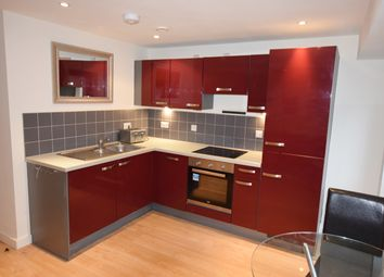 2 bed flat for sale in York Place, Leeds LS1