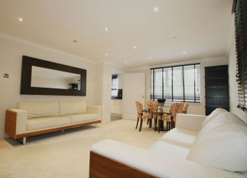 Thumbnail 2 bed flat to rent in Kings Court Caledonian Road, Islington