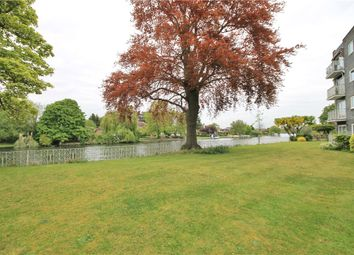 Thumbnail 2 bedroom flat for sale in Glen Court, Riverside Road, Staines-Upon-Thames, Surrey