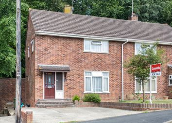 3 bed semi-detached house for sale in Longfield Road, Winchester SO23