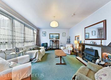 Thumbnail 4 bed end terrace house for sale in Lanark Road, London
