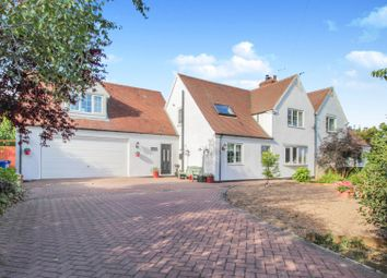 Thumbnail 4 bed semi-detached house for sale in White City, Airmyn