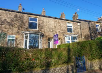 2 bed terraced house for sale in Brierley Green, Buxworth SK23