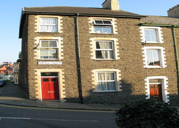 Thumbnail 6 bed shared accommodation to rent in 16 Vaenor Street, Aberystwyth, Ceredigion
