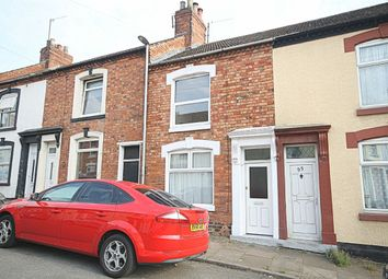 Thumbnail 2 bed terraced house to rent in Salisbury Street, Semilong, Northampton