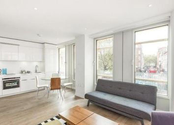 Thumbnail 1 bed property to rent in Central St. Giles Piazza, Holborn