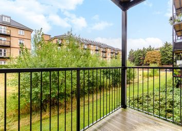 Thumbnail 2 bed flat for sale in Worcester Close, London