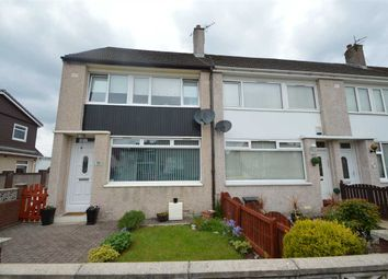 Thumbnail 3 bed end terrace house for sale in Newlands Road, Uddingston, Glasgow