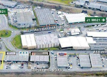 Thumbnail Light industrial to let in Copley Hill Trading Estate, Whitehall Road, Leeds