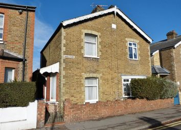 Thumbnail 2 bedroom semi-detached house for sale in Kings Road, Kingston Upon Thames