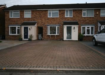 Thumbnail 3 bed terraced house to rent in Gorsefield Hey, Wilmslow, Wilmslow