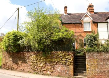 Thumbnail 2 bed end terrace house for sale in Gilbert White Cottages, Fountain Road, Selborne, Alton