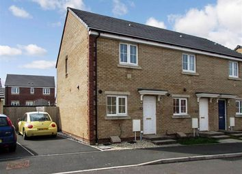 Thumbnail 2 bed property to rent in Rhoddfa Cnocell Y Coed, Bridgend