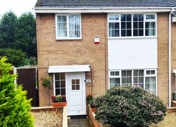3 bed terraced house for sale in Harewood Mount, Pontefract WF8
