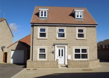 Thumbnail 5 bed detached house for sale in Lower Mill, Purton, Swindon, Wiltshire