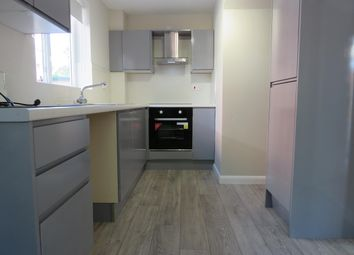 Thumbnail 2 bed property to rent in Willoughby Court, Uppingham, Oakham