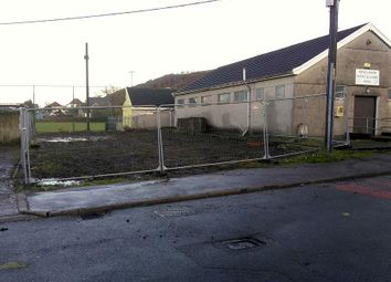 Thumbnail Land for sale in Hendy Road, Penclawdd, Swansea