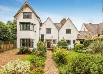 Thumbnail 5 bed detached house for sale in South Road, Amersham, Buckinghamshire