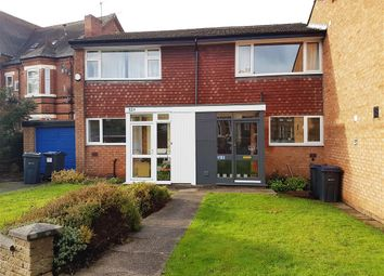 Thumbnail 2 bed property to rent in St Peters Road, Harborne, Birmingham