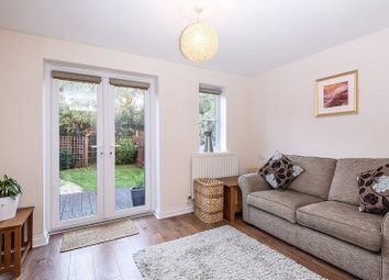 Thumbnail 4 bed town house for sale in Sykes Close, St. Olaves Road, York