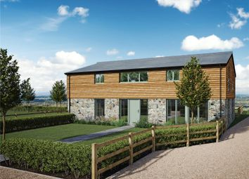 Thumbnail Detached house for sale in Eastrop Barns, Shrivenham Road, Highworth, Wiltshire