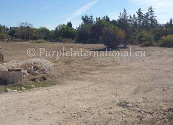 Thumbnail Land for sale in 2, Ikarou Street, Ικάρου 2, Πάφος, Ικάρου, Πάφος 8101, Cyprus