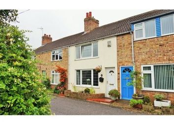 Thumbnail 2 bedroom terraced house to rent in Kirk Road, Walpole St. Andrew, Wisbech