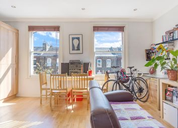 Thumbnail 1 bed flat to rent in Loveridge Road, West Hampstead, London