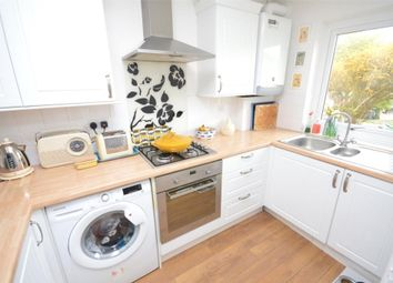 Thumbnail 2 bed terraced house for sale in Chelmsford Road, Exeter, Devon