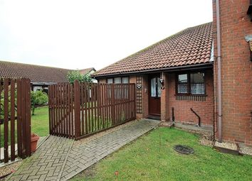 Thumbnail 2 bed semi-detached bungalow for sale in Spinnaker Close, Clacton-On-Sea