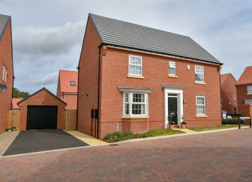 4 bed detached house for sale in Nightingale Drive, Whitby YO22
