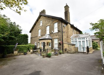 Thumbnail 3 bed semi-detached house for sale in Buxton Road, New Mills, High Peak