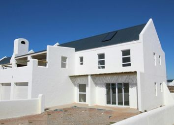 Thumbnail 3 bed detached house for sale in 5 Concorde Drive, Stompneus Bay, St Helena Bay, 7390, South Africa