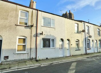 2 bed terraced house for sale in Steel Street, Ulverston, Cumbria LA12