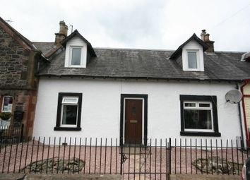 Thumbnail 2 bed cottage for sale in Craigielands Village, Beattock Park, Beattock, Moffat