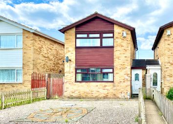 Thumbnail 3 bed detached house for sale in Gorsedale, Hull, East Yorkshire