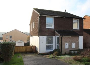 Thumbnail 2 bed semi-detached house to rent in Maddock Drive, Plympton, Plymouth