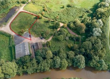 Thumbnail Land for sale in Plot 4, Severnside Farm, Gloucester, Gloucestershire