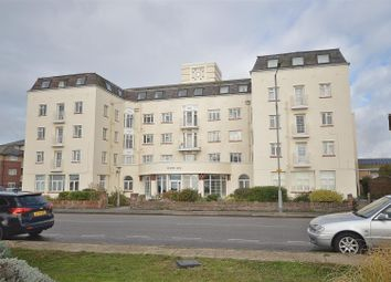 Thumbnail 2 bed flat for sale in Oulton Hall, Marine Parade East, Clacton-On-Sea