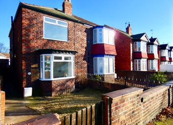 Thumbnail 2 bed semi-detached house for sale in Chequer Avenue, Hyde Park, Doncaster