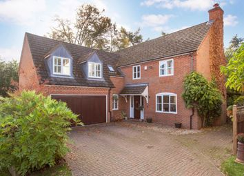 Thumbnail 5 bed detached house for sale in Heather Close, Sonning Common, Reading