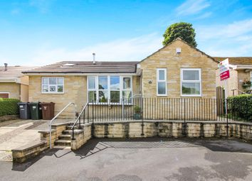 Thumbnail 2 bed detached bungalow for sale in Oakleigh Avenue, Clayton, Bradford