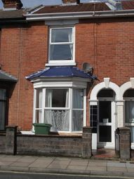 Thumbnail 4 bed shared accommodation to rent in Jessie Road, Southsea, Hampshire