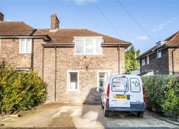 Thumbnail 3 bed end terrace house for sale in Adolf Street, Bellingham, Catford